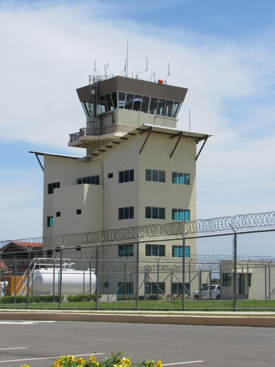 aeropuerto rio Hato